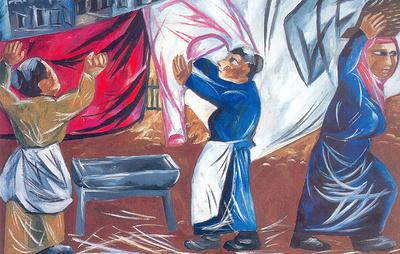 """Банк ВТБ выступил генеральным спонсором выставки """"Экспрессионизм в русском искусстве"""""""