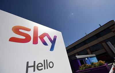 Comcast предложила почти $40 млрд за Sky