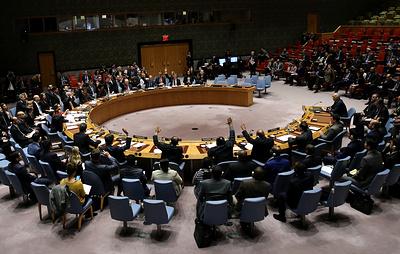Шире круг. Кто и почему выступает за реформирование Совбеза ООН