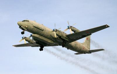 Погибшие при крушении Ил-20 в Сирии военные представлены к орденам Мужества