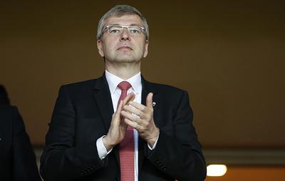 """СМИ: бизнесмен Рыболовлев может продать ФК """"Монако"""" ради покупки английского клуба"""