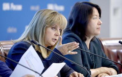 ЦИК: ни одно нарушение из жалоб в ходе второго тура в Хабаровском крае не подтвердилось