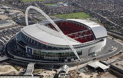 """СМИ: FA оставляет за собой право обратного выкупа """"Уэмбли"""" за $131,6 млн"""