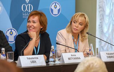В рамках Евразийского Женского Форума состоялась дискуссия об активном долголетии