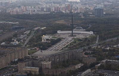 """Фотовыставка """"Оборона Москвы в объективе"""" откроется в Музее Победы на Поклонной горе"""
