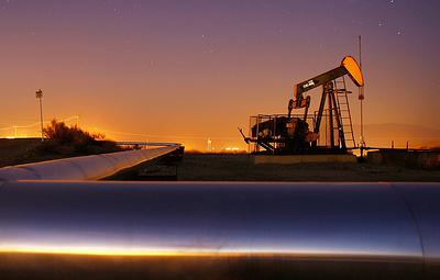 Цена нефти марки Brent превысила $85 за баррель впервые с 3 ноября 2014 года