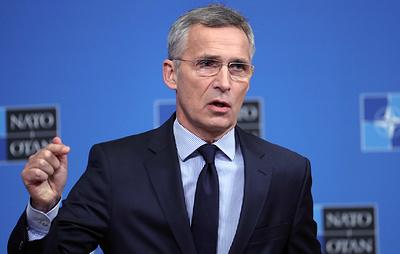 НАТО объявила о создании группы по защите от гибридных атак