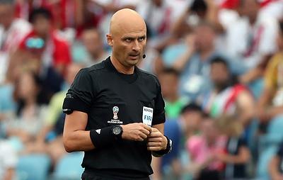 Карасев и Еськов вошли в список арбитров от России в лист ФИФА на 2019 год