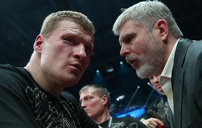 """Рябинский заявил, что """"Мир бокса"""" готов к судебным разбирательствам с промоутером Кингом"""
