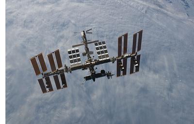 Вопросы дальнейшего развития сотрудничества на МКС обсудят 18-19 ноября в Москве