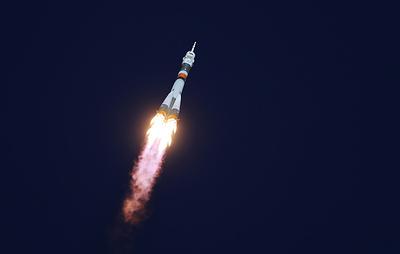 """Система управления во время аварии ракеты """"Союз-ФГ"""" сработала согласно документации"""