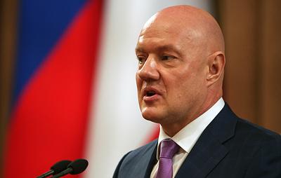 Задержан вице-премьер Крыма Нахлупин, курировавший ФЦП развития региона