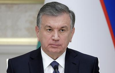 Мирзиёев рассчитывает, что представитель Узбекистана полетит в космос на российской ракете