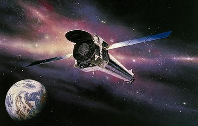 NASA: телескоп Chandra возобновит научные исследования на этой неделе