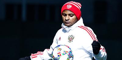 Из Бразилии с любовью. Сборная России пополнилась еще одним натурализованным футболистом