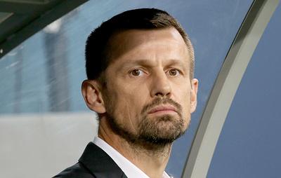 """Семак: Кокорин очень нужен """"Зениту"""", его возвращение станет усилением команды"""