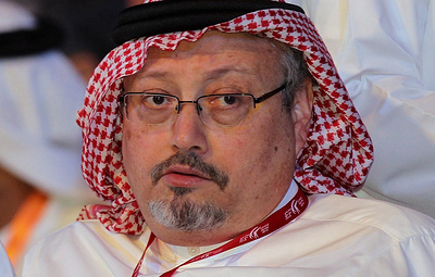 WP: ЦРУ установило, что наследный саудовский принц отдал приказ об убийстве Хашкаджи