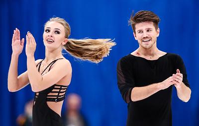 Фигуристам Степановой и Букину еще нужно многое улучшать в программах, несмотря на рекорд