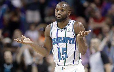"""Защитник """"Шарлотт"""" Кемба Уокер установил рекорд сезона НБА, набрав 60 очков в одном матче"""