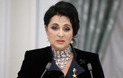 Ирина Винер-Усманова стала почетным гражданином Подмосковья