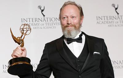 Стали известны лауреаты международной премии Emmy