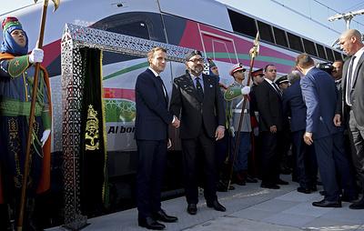 Цена билета. Зачем Марокко высокоскоростные поезда?