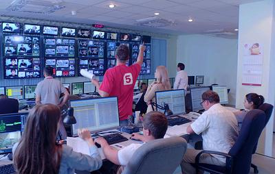 Пятый канал установил новые рекорды по аудитории