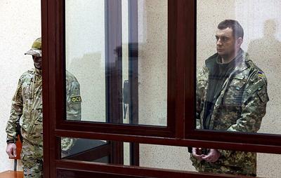 Главы МИД стран G7 призвали Россию отпустить арестованных украинских моряков