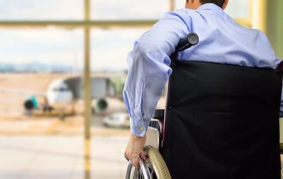 Aviasales: путешественники с инвалидностью испытывают трудности в российских аэропортах