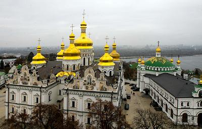 СМИ: устав новой украинской церкви не предполагает для нее статуса патриархата