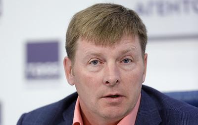 Олимпийский комитет России подал апелляцию на решение Мосгорсуда по бобслеисту Зубкову