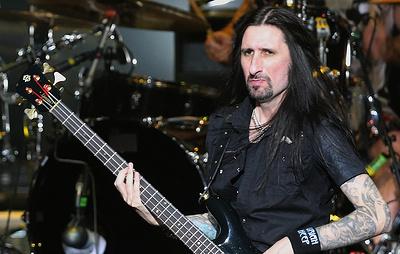 Бас-гитарист Uriah Heep рассказал о грядущих концертах группы в России