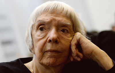 Кудрин выразил соболезнования в связи со смертью Людмилы Алексеевой
