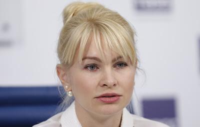 Гарт: выступление саночницы Ивановой на первых этапах Кубка мира не вызывает тревоги