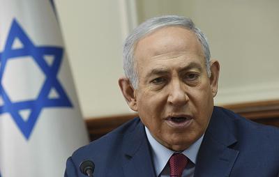 Нетаньяху: военные эксперты Израиля и России могут встретиться в ближайшие дни в Москве