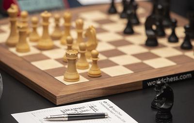 Российский шахматист Попов стал чемпионом Европы по рапиду