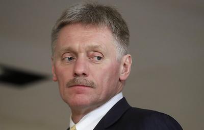 Песков не подтвердил назначение Костюкова начальником ГРУ