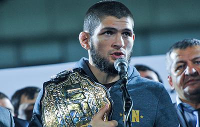 Нурмагомедов считает, что решение по делу о драке на UFC 229 могут вынести до 29 января