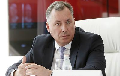 Поздняков: Бах поддержал инициативы нового руководства Олимпийского комитета России