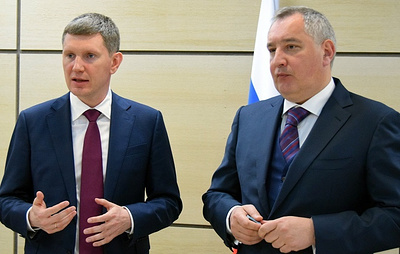 """Пермский край и """"Роскосмос"""" договорились о совместных проектах до 2025 года"""