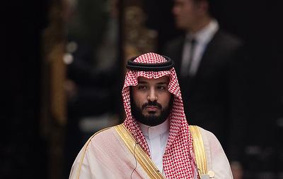 Сенат США возложил ответственность за убийство Хашкаджи на саудовского наследного принца
