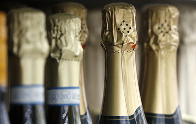 Эксперт назвал преждевременной мерой регулирование минимальной цены на шампанское
