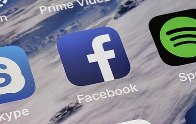 Сторонние приложения из-за ошибки получили доступ к фотографиям пользователей Facebook