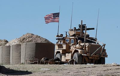 Военные Турции будут координировать операцию в Сирии с США и Россией