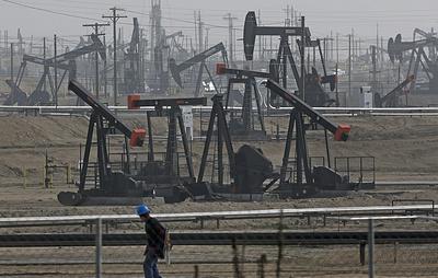 Исследование: США к концу 2020 года могут превзойти Россию по объему экспорта нефти