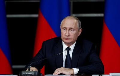 Путин не видит перспектив во взаимодействии с Киевом по судьбе Сенцова