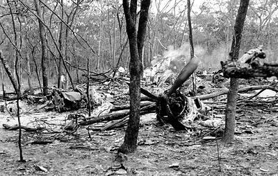СМИ: бельгийский пилот признался, что в 1961 году сбил над Африкой самолет генсека ООН