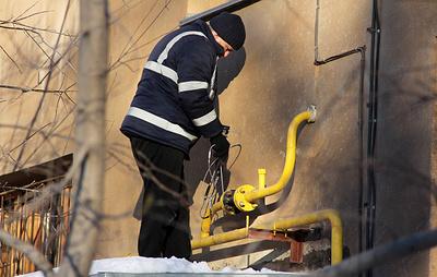 Газоснабжение более 200 квартир восстановили в доме в Магнитогорске, где обрушился подъезд