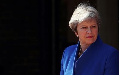 Мэй: соглашение по Brexit находится под угрозой из-за опасений британских депутатов