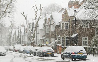 Расширение ультранизкой зоны выбросов может навредить небогатым жителям Лондона